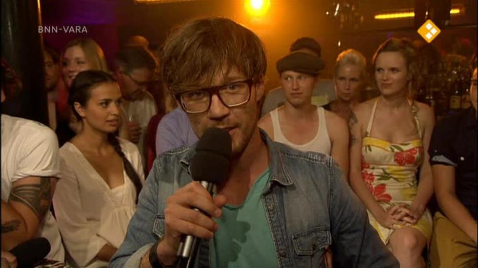 De Beste Singer-songwriter Van Nederland - De Beste Singer-songwriter Van Nederland: Duetten