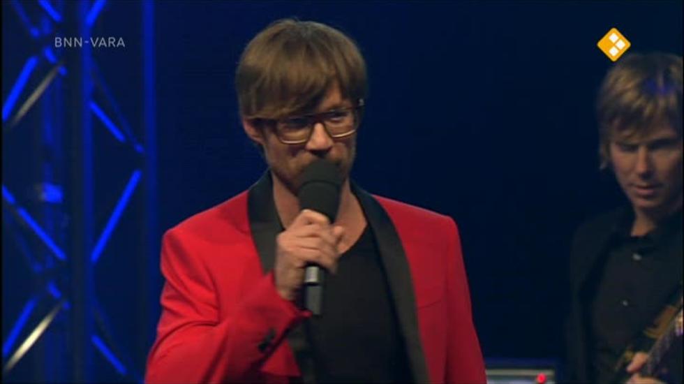 De Beste Singer-songwriter Van Nederland - De Beste Singer-songwriter Van Nederland: Live Finale