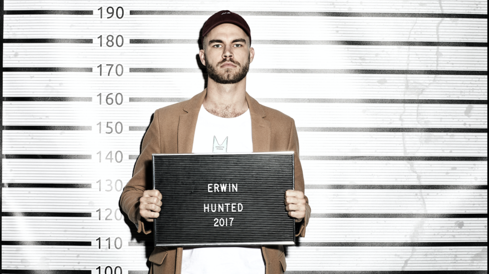 Meet the Hunted: Erwin