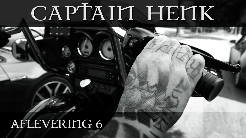 Captain Henk afl. 6