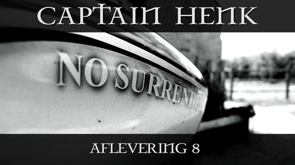 Captain Henk afl. 8
