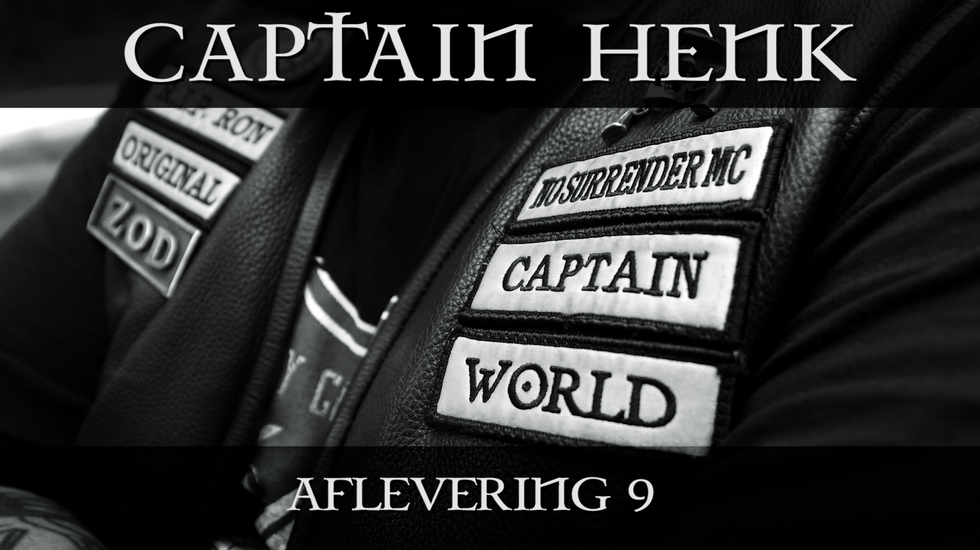 Captain Henk afl. 9