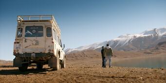 Van Atlas naar Arabië