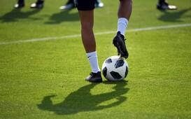 NOS Voetbal EK-kwalificatie Wit-Rusland