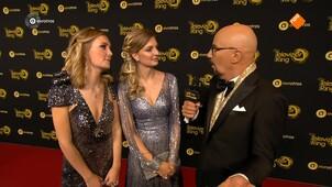 Rode Lopershow Gouden Televizier-Ring Gala 2019