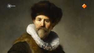 Six over Rembrandt