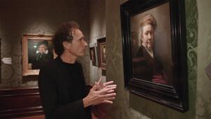 Het raadsel Rembrandt
