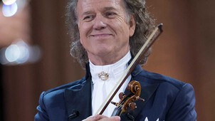 André Rieu Welcome to my World