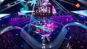 Live Finale Junior Eurovisie Songfestival 2019