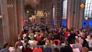 Nederland Zingt Dichtbij