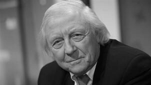 In memoriam Aart Staartjes