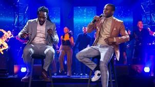 Hiphop Stars