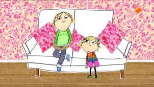 Charlie en Lola