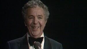 Oudejaarsconference Wim Kan 1976