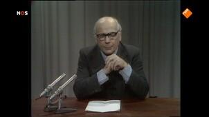 NOS Journaal Jaaroverzicht 1973 Binnenland