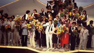 Eurovisie Songfestival 1980