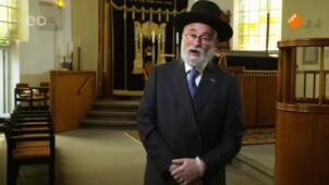 Een Joods hart onder de riem