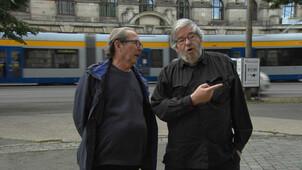 Broeders in Berlijn