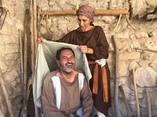 Jezus van Nazareth verovert de wereld
