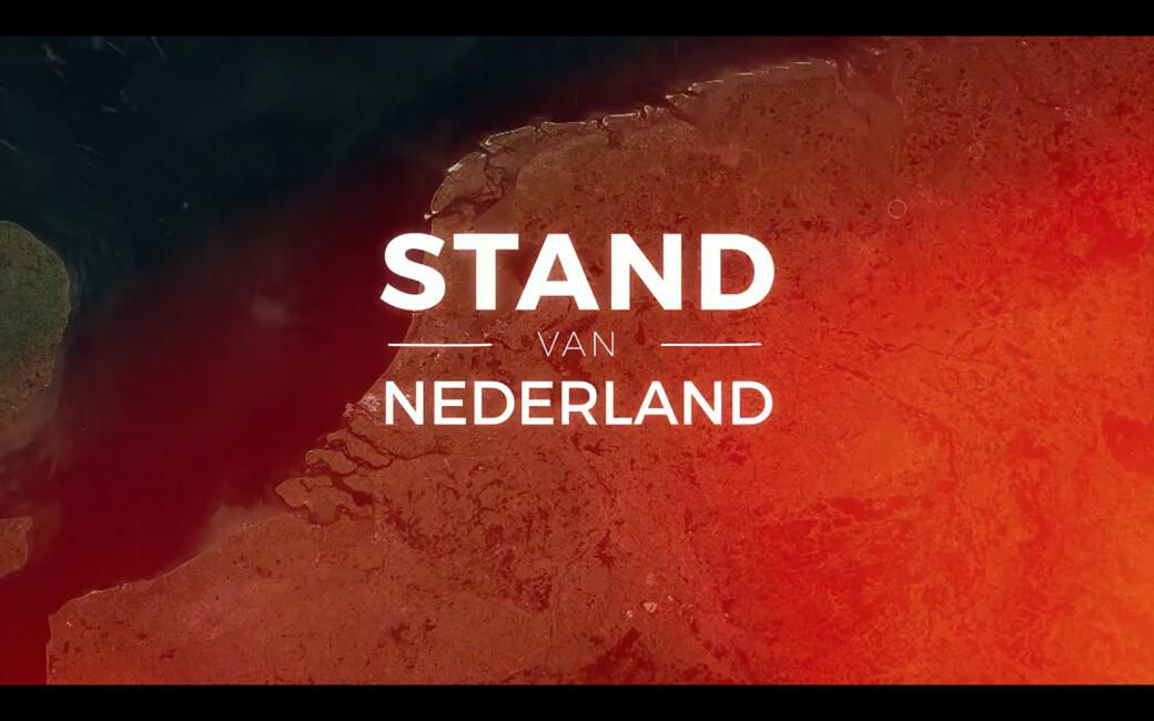 Stand van Nederland Seizoen 4 Afl. 6 - Ondernemers in crisistijd (3)