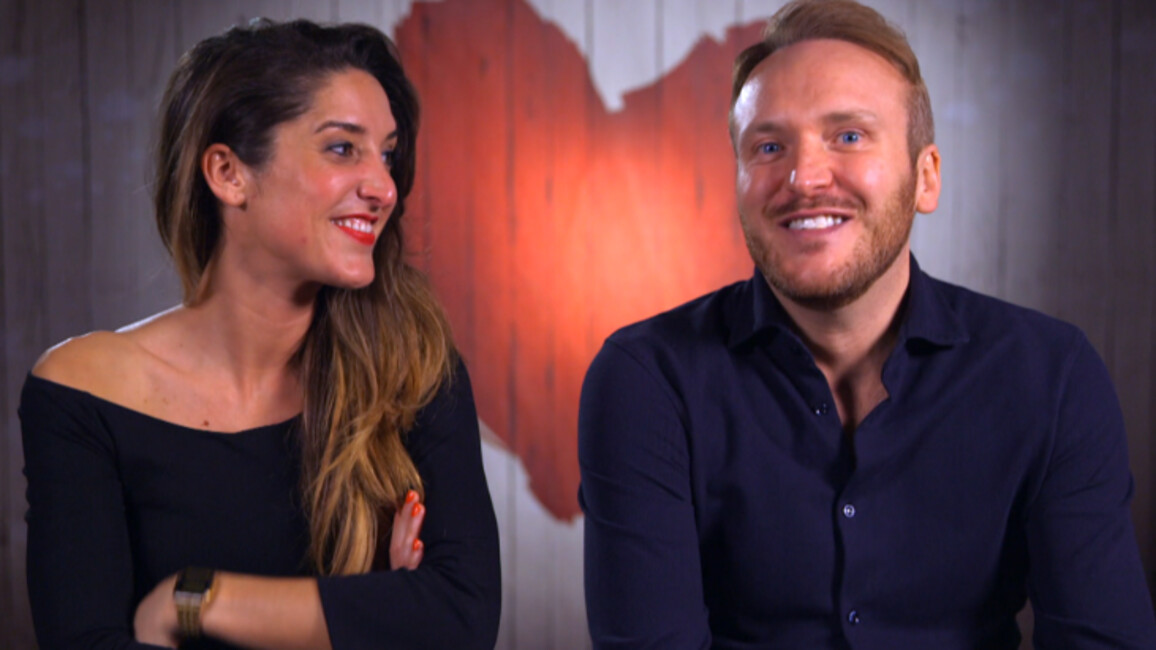 First Dates Seizoen 18 Afl. 9 - Aflevering 9