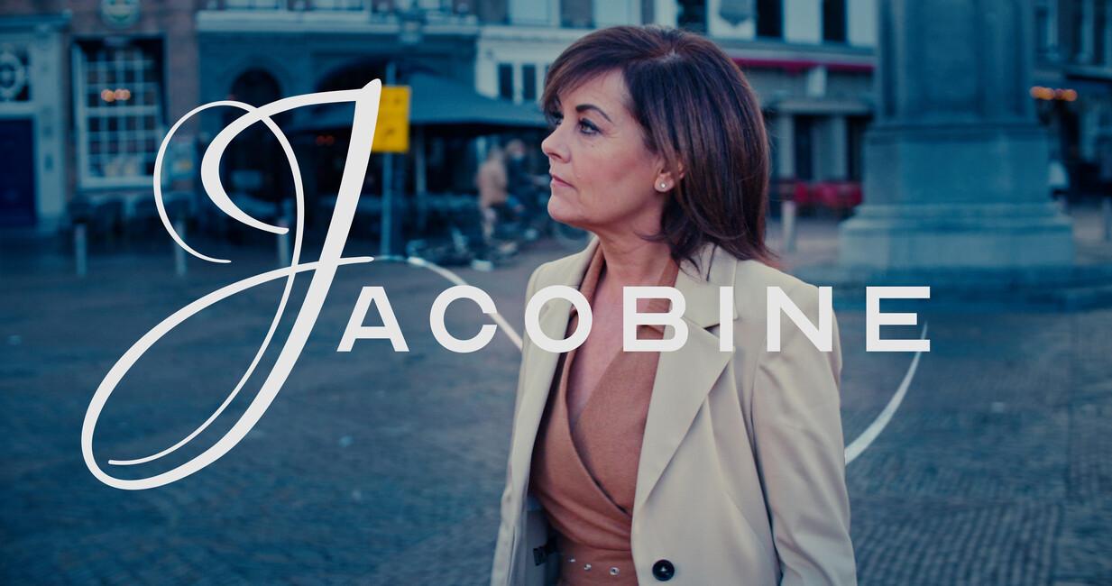 Jacobine Op Zondag - Seizoen 6 Afl. 5 - Zitten Er Ook Mooie Kanten Aan Rouw?