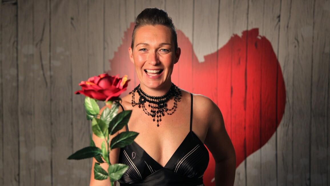 Online dating profiel template vrouw