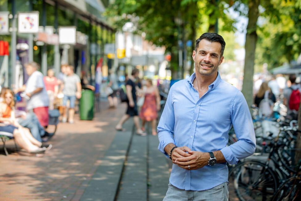 Nederland Zingt Dichtbij - Seizoen 2020 Afl. 20 - Erik Posthouwer