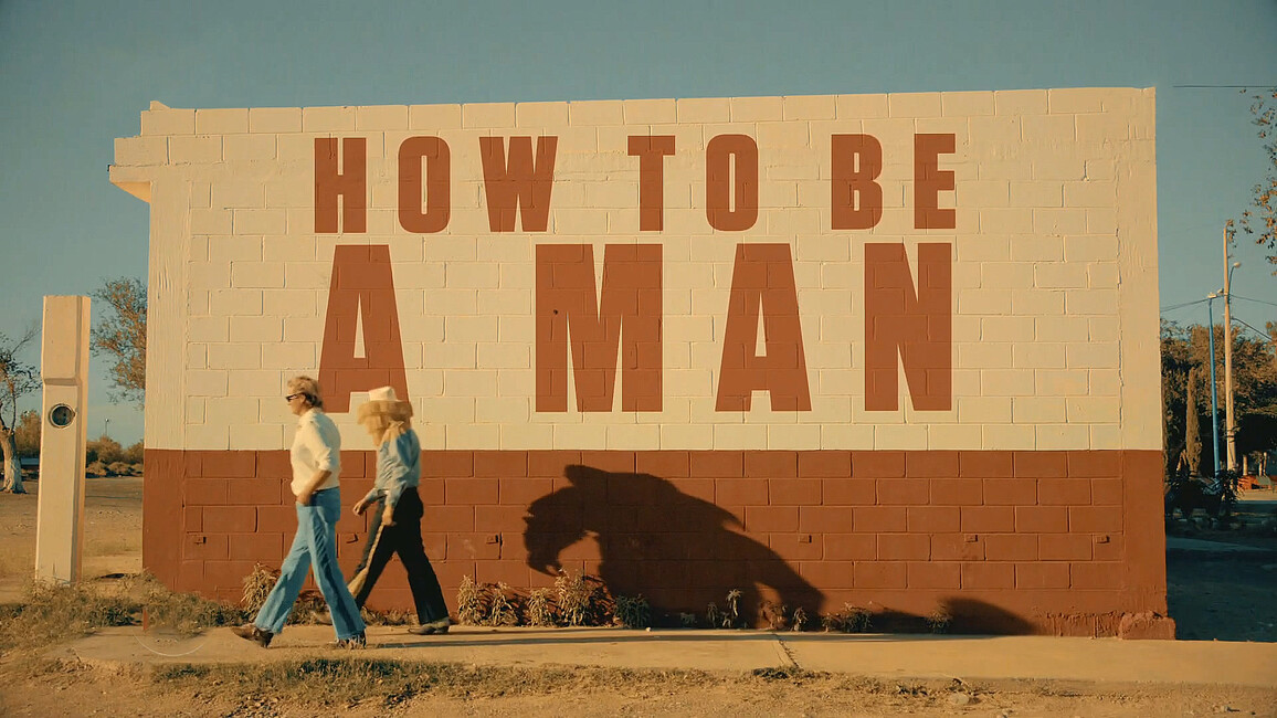 How To Be A Man - Seizoen 2019 Afl. 1 - Verenigde Staten