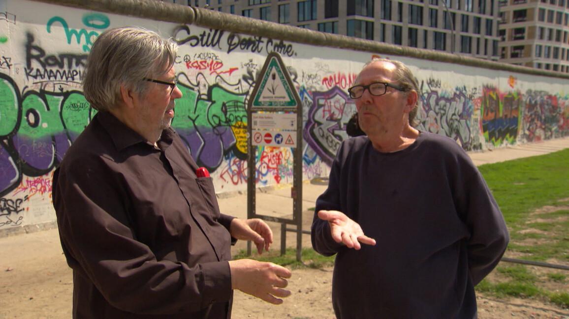 Broeders In Berlijn - Seizoen 1 Afl. 4 - Broeders In Berlijn