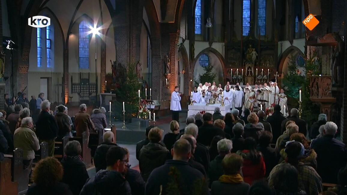 Eucharistieviering - Seizoen 43 Afl. 1 - Helmond