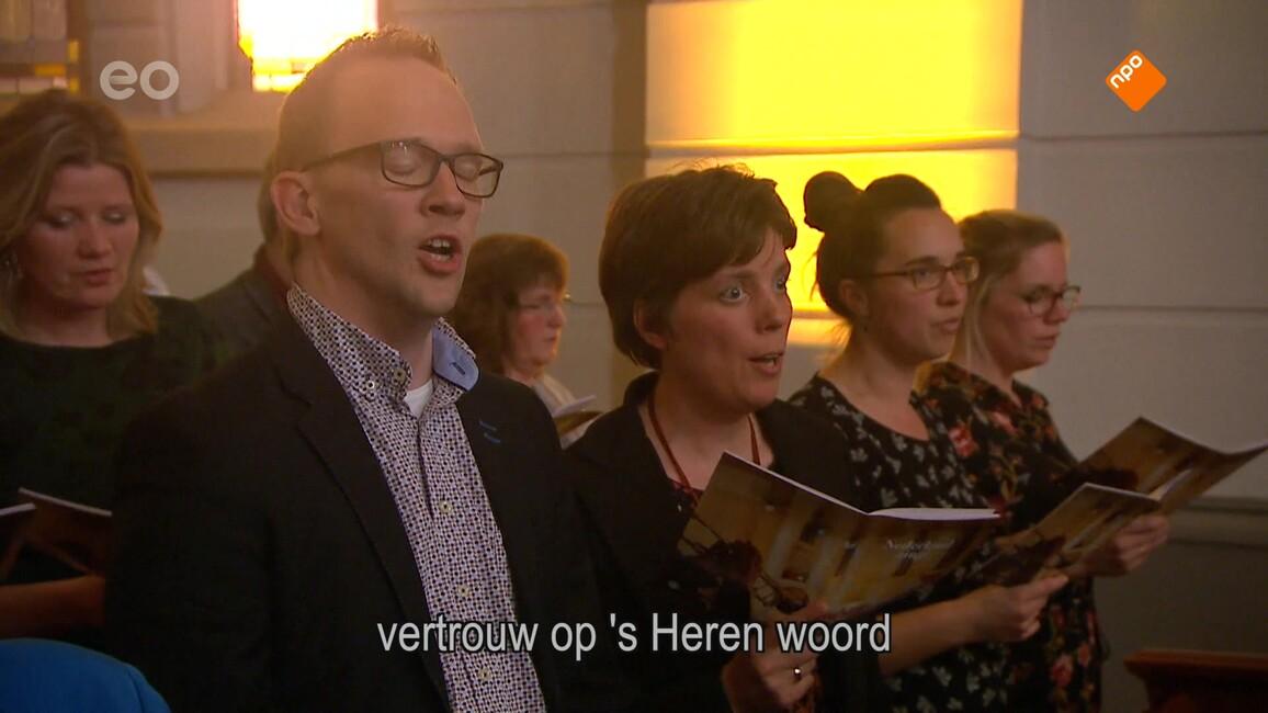 Nederland Zingt Dichtbij - Seizoen 2019 Afl. 1 - Eric Geneuglijk