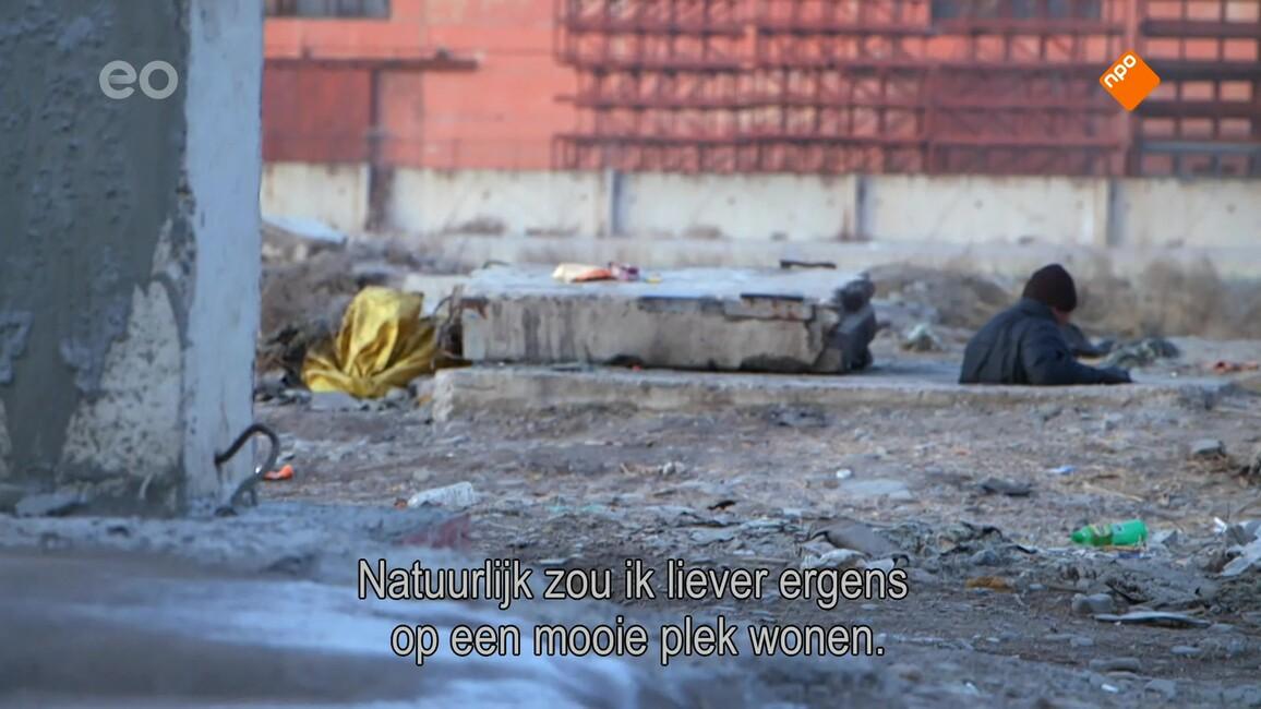 Metterdaad - Seizoen 2019 Afl. 91 - Mongolië: De Putbewoners Van Ulanbataar
