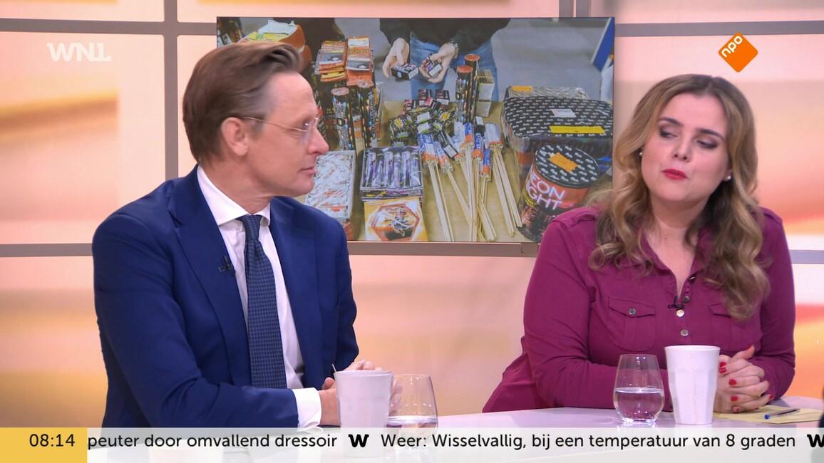 Goedemorgen Nederland - Seizoen 2020 Afl. 2 - Goedemorgen Nederland