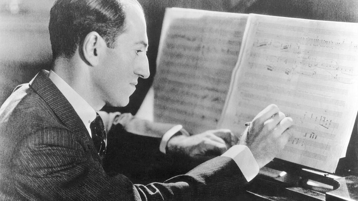 Close Up - Seizoen 172 Afl. 9 - Gershwin - De Klassieke Amerikaan