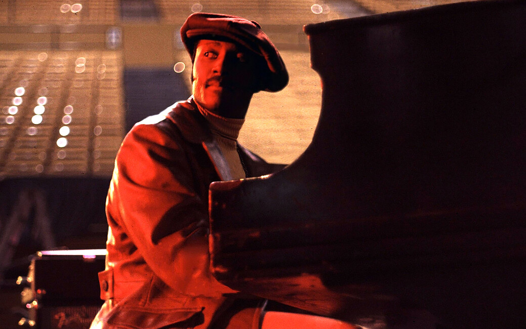 2doc - Seizoen 8 Afl. 15 - Mister Soul - A Story About Donny Hathaway
