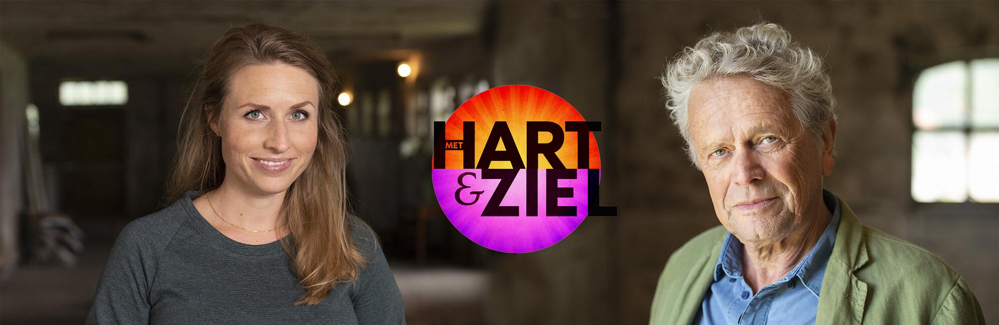 Met Hart En Ziel - Seizoen 5 Afl. 24 - Met Hart En Ziel Pinksterviering