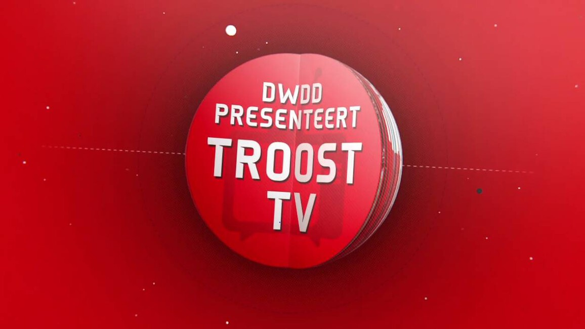 DWDD Presenteert Troost TV