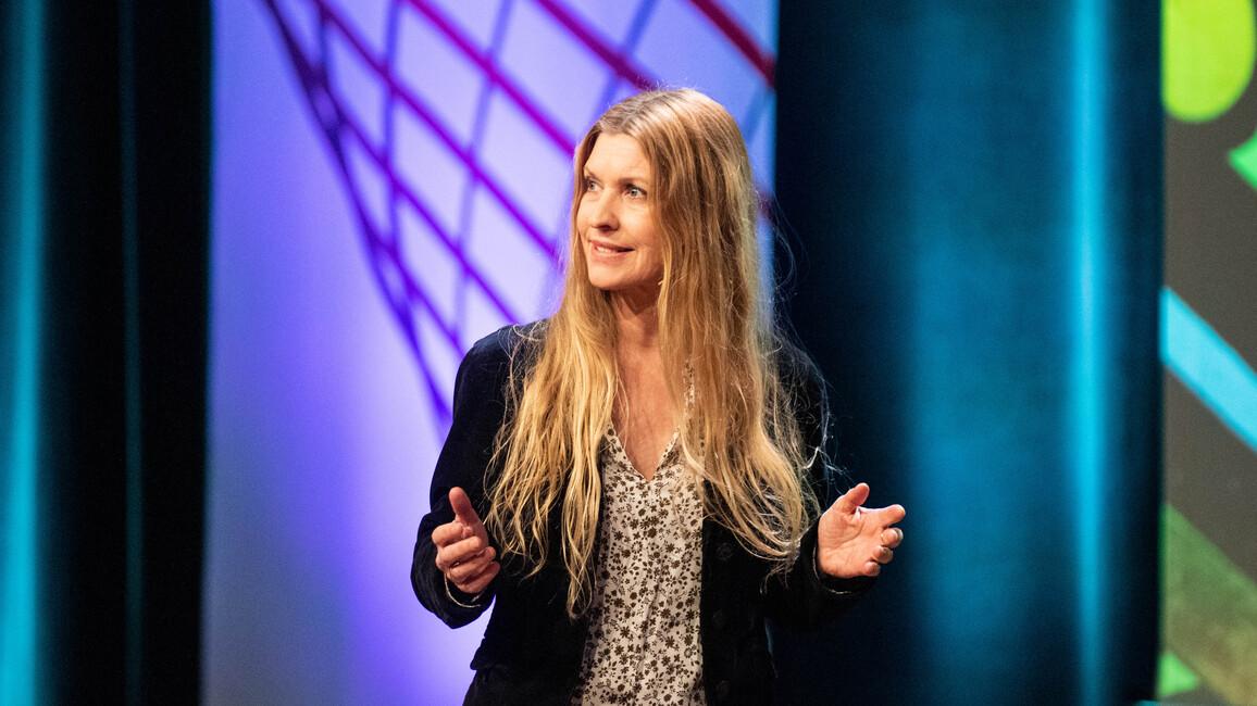 Brainwash Talks - Seizoen 7 Afl. 11 - Irene Van Staveren: Het Kapitalisme Voorbij