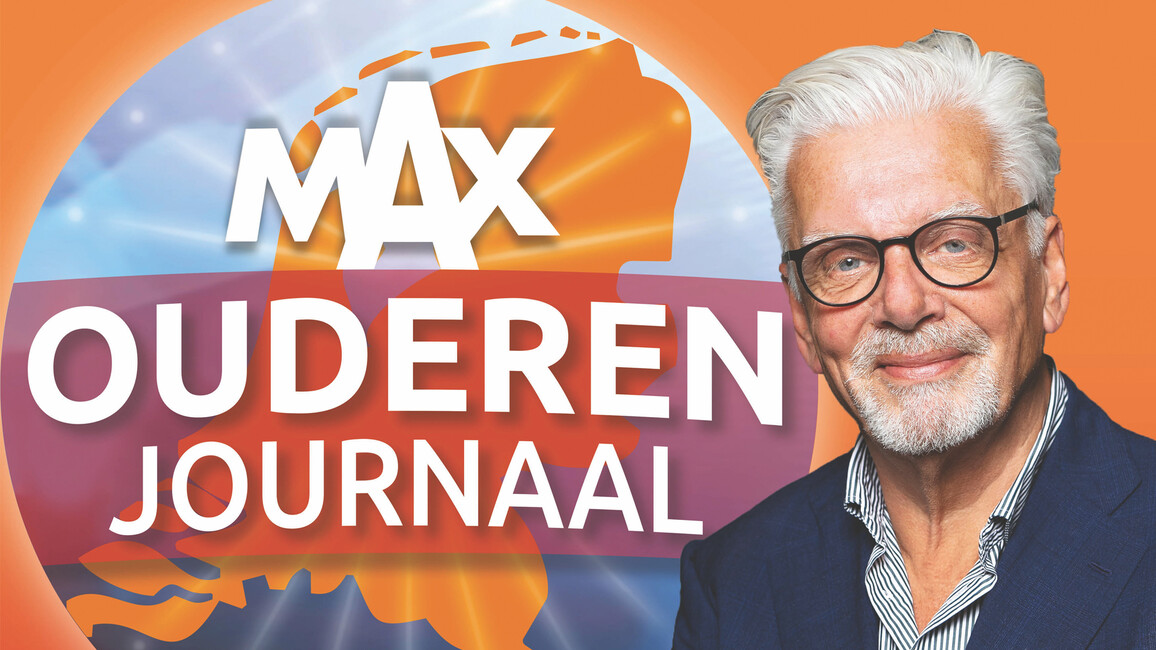 MAX Ouderenjournaal Seizoen 1 Afl. 28 - MAX Ouderenjournaal