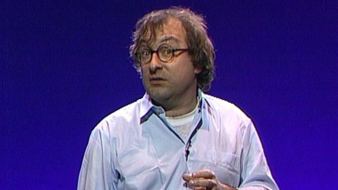 Youp Van 't Hek - Seizoen 1 Afl. 5 - Youp Van 't Hek: Oudejaarsconference 1989