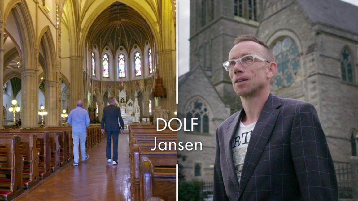Verborgen Verleden - Seizoen 13 Afl. 8 - Dolf Jansen