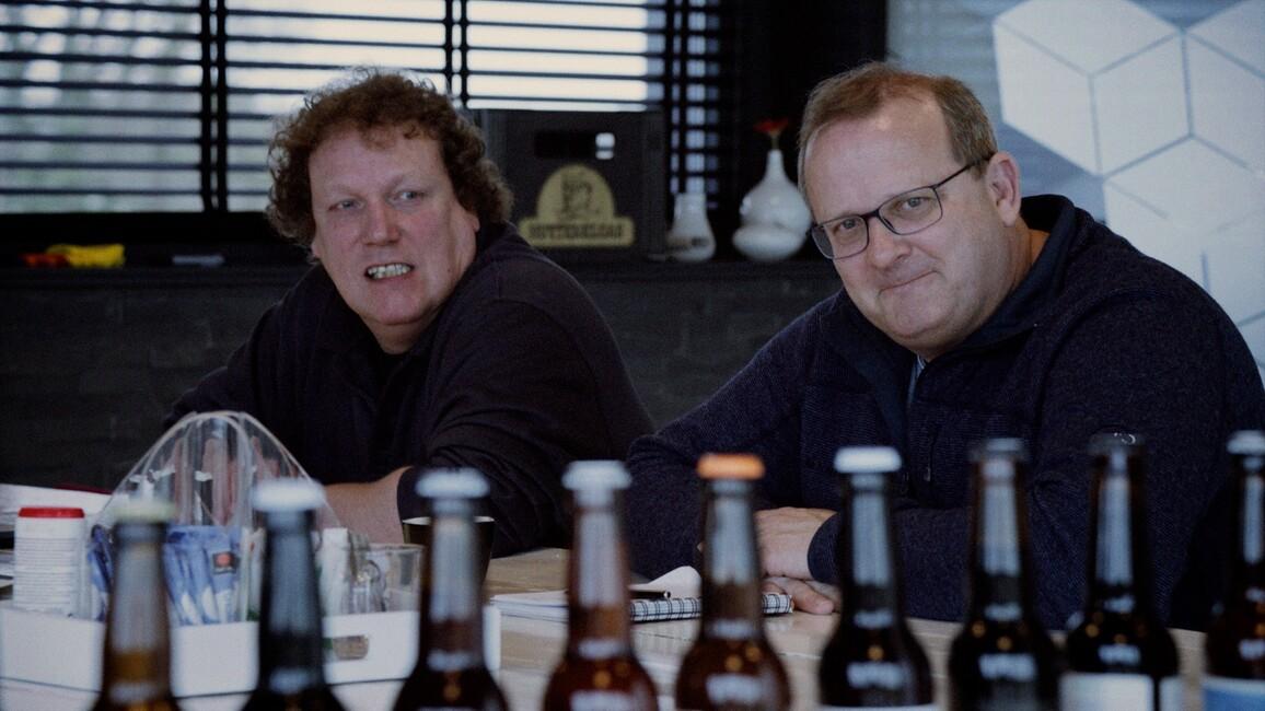 2doc - Seizoen 8 Afl. 53 - Ons Bier
