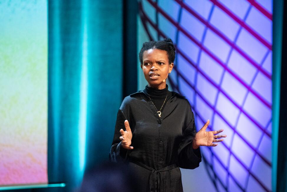 Brainwash Talks - Seizoen 7 Afl. 19 - Miranda Ntirandekura Aerts: Interlandelijke Adoptie