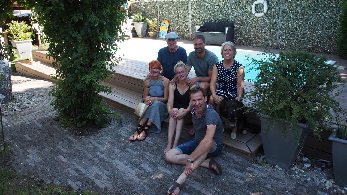 Bed & Breakfast - Seizoen 12 Afl. 6 - Zeeland En Zuid-holland