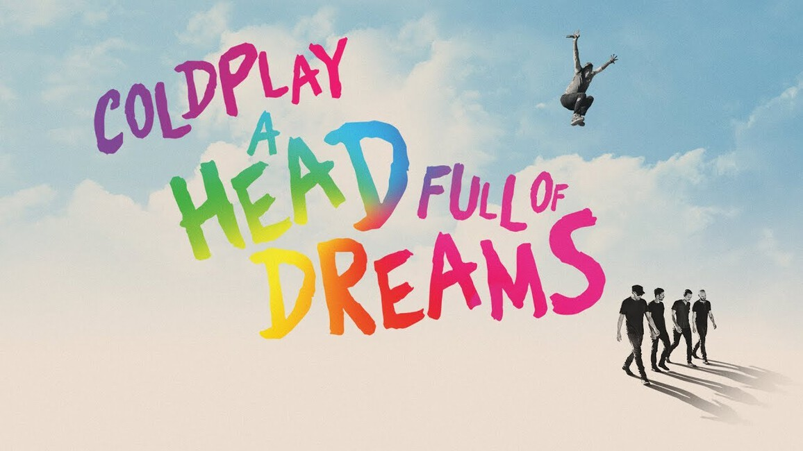 Het Uur Van De Wolf - Seizoen 161 Afl. 9 - Coldplay: A Head Full Of Dreams