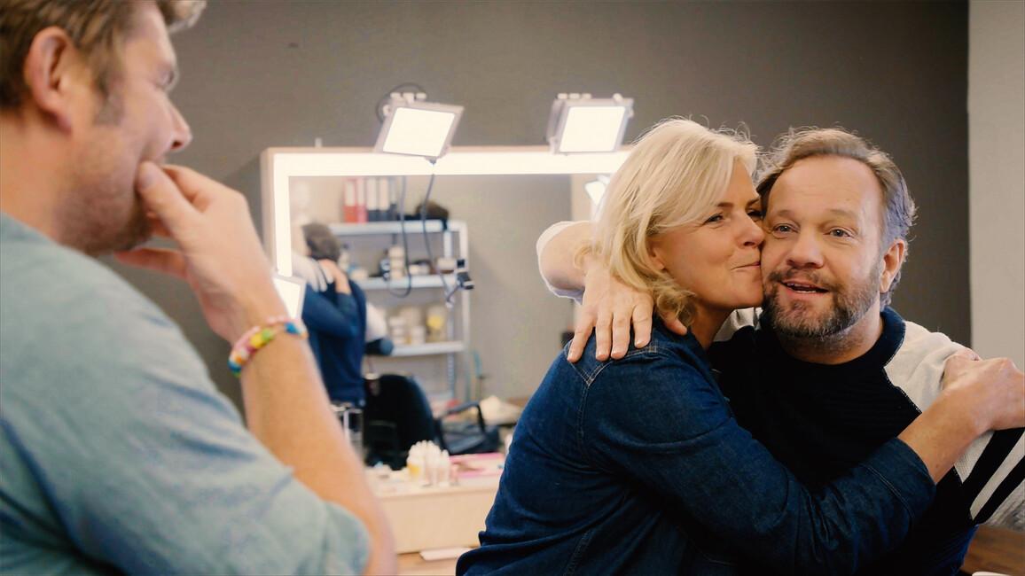 Sander en het Mysterie van de Legendarische Duo's Seizoen 1 Afl. 1 - Tv