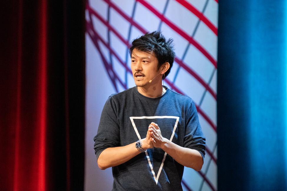Brainwash Talks - Seizoen 7 Afl. 20 - Pete Wu: Voorbij De Vooroordelen