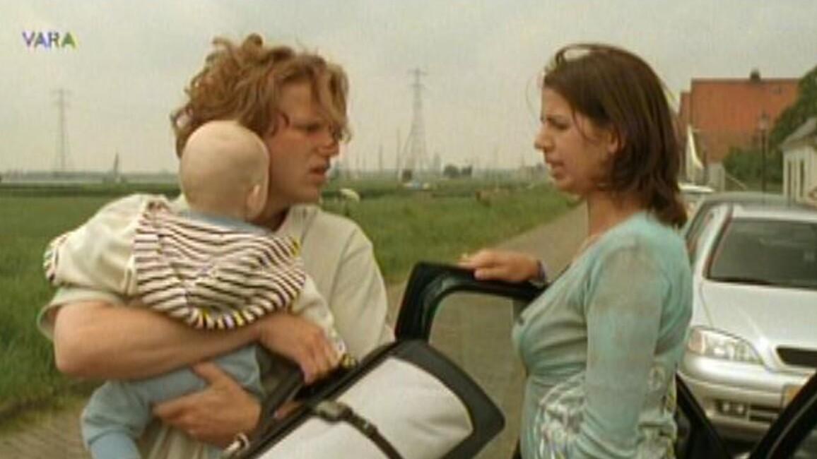 All Stars (serie) - Seizoen 1 Afl. 7 - Zeven Jongens En Een Baby