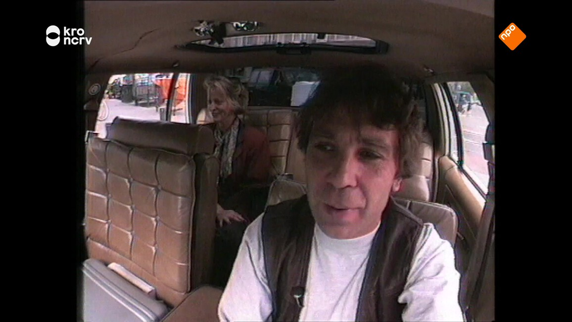 Taxi Seizoen 1 Afl. 4 - Taxi